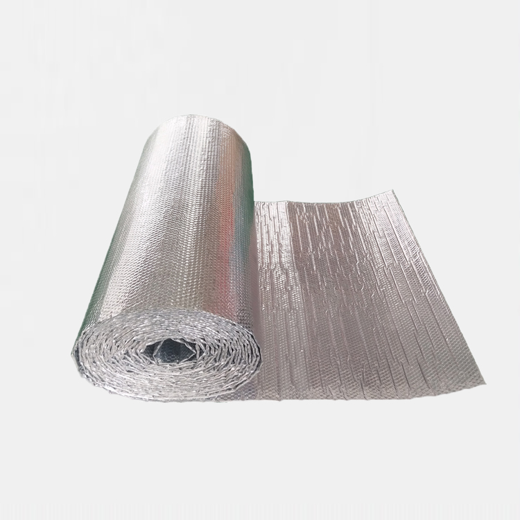 Ecofoil Reflective Bubble Thermal Insulation Roll